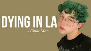Video Panic! At The Disco - Dying In LA -  (Chloe Moriondo cover) [Full HD] lyrics download MP3, 3GP, MP4, WEBM, AVI, FLV Juli 2018