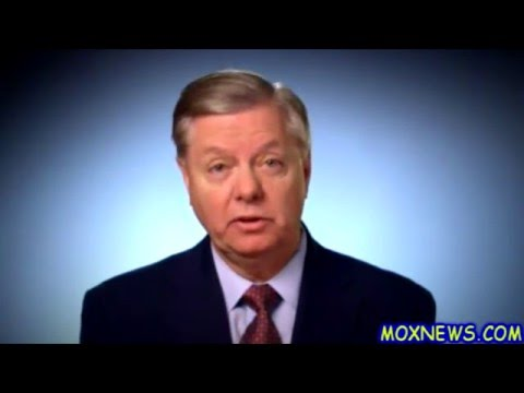 Lindsey Graham Offical Announcement That he is Dropping Out Of The 2016 Presidential Race