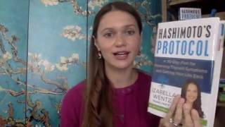 Hashimoto's Protocol Live Reading and Q&A