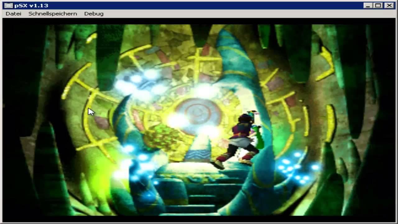 psx emulator xp