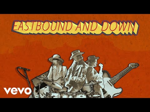 Midland - East Bound And Down (Static Version)
