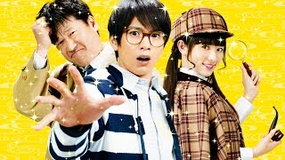映画「RANMARU 神の舌を持つ男」12月3日(土)全国ロードショー!