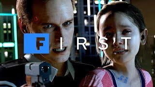 Detroit: Become Human: Designing for the Challenges of Interactive Storytelling - IGN First