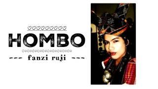 Fanzi Ruji - Hombo