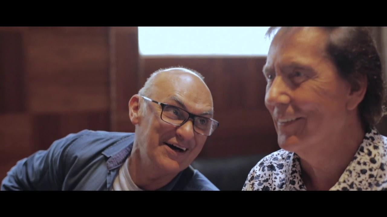 Frank Michael - Il faut y croire - Teaser de l'album 2019