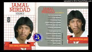 Jamal Mirdad_Hati Kecil Penuh Janji full album