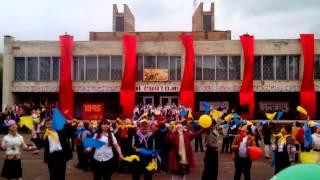 9 мая Боровая(, 2015-05-09T10:13:35.000Z)