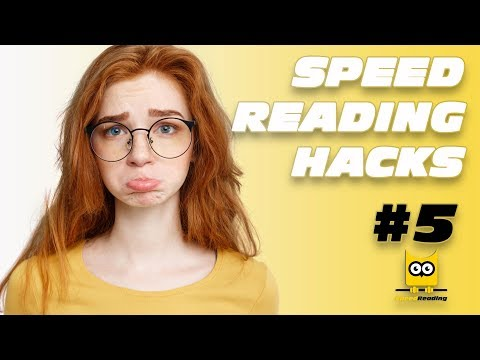 #5-speed-reading-hacks-course