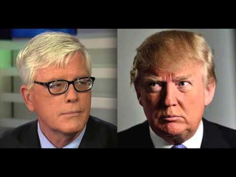 Hugh Hewitt Entire Interview w/ Donald Trump