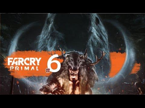 Смешать, но не взбалтывать. Видение: Лед. Дуэль зверей: Мамонт. FarCry Primal (#6) SimpleGamesLive
