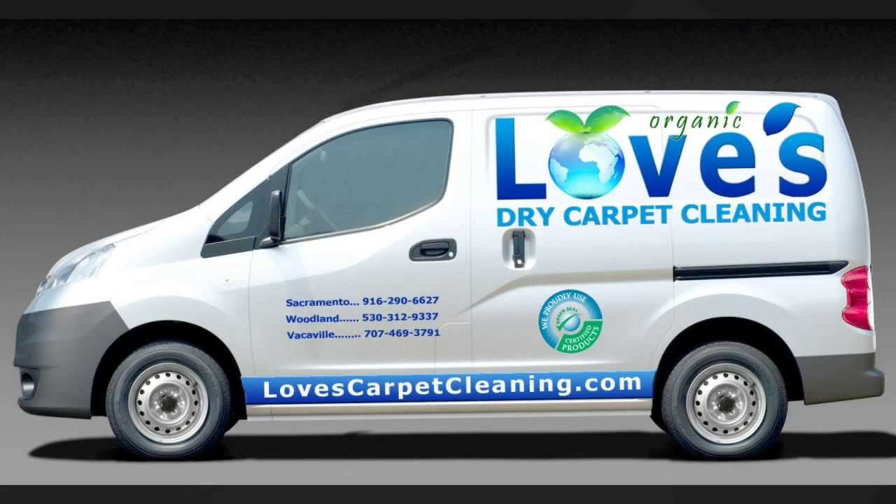 Love's Dry Carpet Cleaning Vacaville CA   Fairfield Carpet ...
