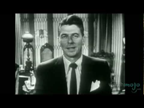 Ronald Reagan: Life and Death