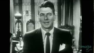 Ronald Reagan: Life and Death