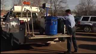OTC #5286  DPF Portable Cleaning System  - Marketing