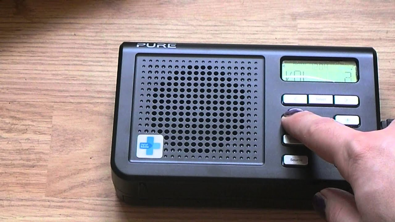 pure one mi series 2 unboxing and first power on youtube rh youtube com pure one mini dab radio manual pure radio one mini series 2 manual