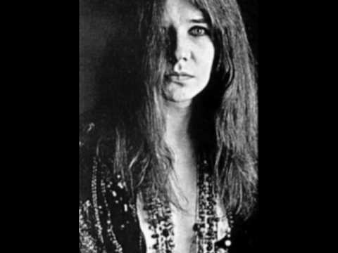 Janis Joplin - Black Mountain Blues (Live) - (Bessie Smith Cover) - Early 1960s