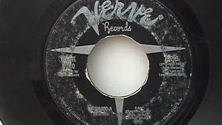 Willie Bobo- Fried Neckbones And Home Fries  Latin 45