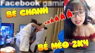 Bé Chanh trừng trị Bé Mèo ngay trên Stream   Bé Chanh Liên quân GameTV