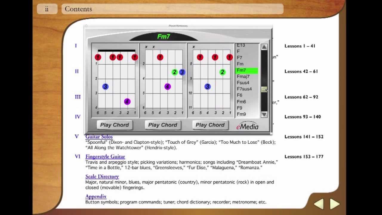 Intermediate fm guitar chord changes and chord voicings youtube intermediate fm guitar chord changes and chord voicings hexwebz Gallery