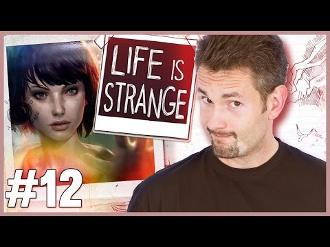 Z szoku w szok | LIFE IS STRANGE #12 | 60FPS GAMEPLAY | Episode 4 End