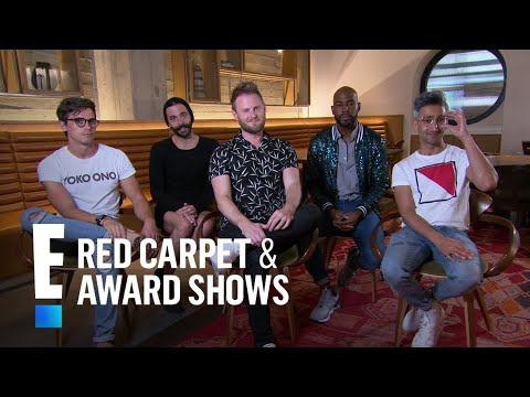 """""""Queer Eye"""" Cast Tells What's Different for Season 3 