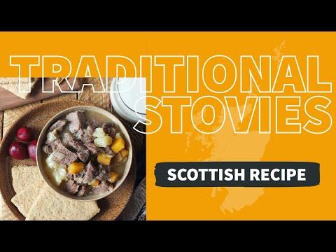 Scottish Stovies