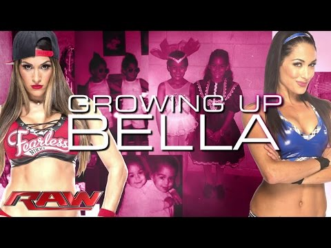"""Growing Up Bella"": Raw, Sept. 1, 2014"