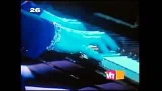 Elton John - Song For Guy (Promo Video 1978) HD