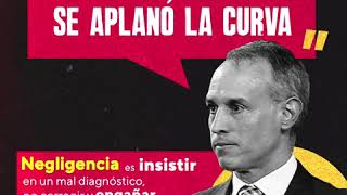 #DenunciaGatell - Movimiento Ciudadano