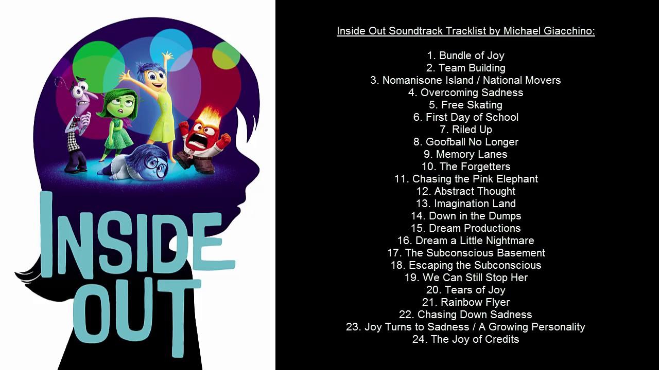 Soundtrack Information