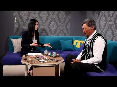 """Emisiunea """"Tătarii din România"""" din 27.10.2017, nr. 79 [©UDTTMR]"""