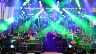 Dorogi Peti feat Felcser Máté - Élvezd ( Szimfonik Live3 ).