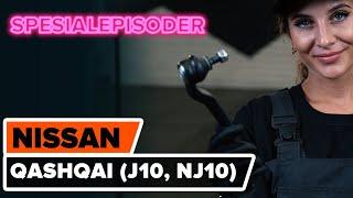 Montering Tennplugger NISSAN QASHQAI / QASHQAI +2 (J10, JJ10): gratis video