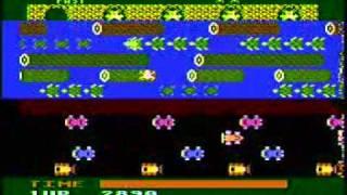 Collection of Atari 400/800 XL/XE 8-bit computer games