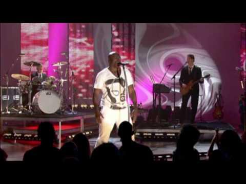 Seal - Crazy (Live - 2009)