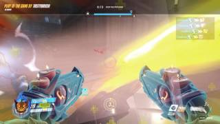Overwatch Highlights #5 (Reaper the Reaper)