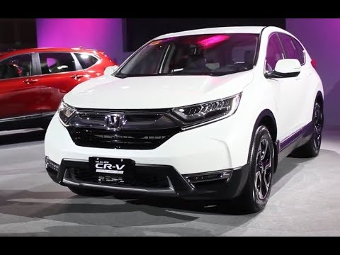 2018 honda cr v touring awd hybrid release date youtube. Black Bedroom Furniture Sets. Home Design Ideas