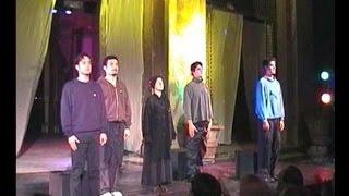 Quartetto per Viola [Trailer 1a versione Fontanonestate 2001]