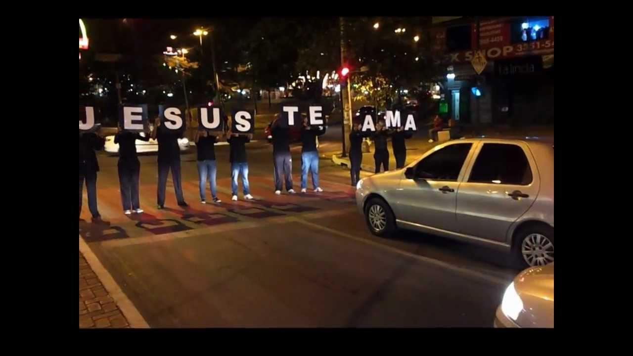 Populares evangelismo criativo - YouTube XO24