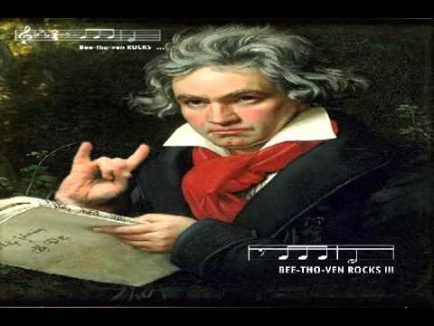 Beethoven - 5th Symphony Metal