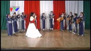 Las Perlitas Tapatías en Un Canto a Jalisco programa completo Abril2014