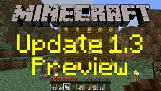 Minecraft 1.3 Update Preview: Cocoa Plants Farming for Cookies