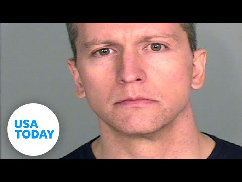 Jury selection continues in the trial of Derek Chauvin Thursday | USA TODAY