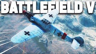 Battlefield V Livestream   Multiplayer Gameplay   1080p 60fps