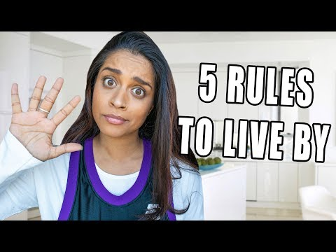 5 Things Every Girl Should Know