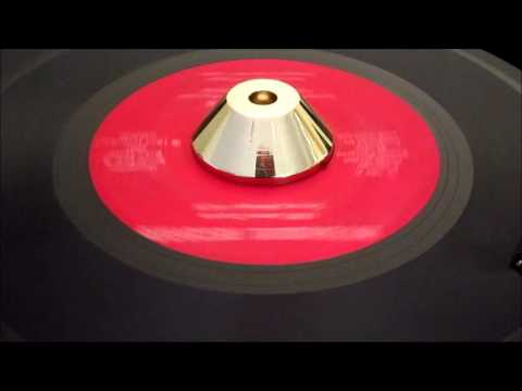 Sandra Richardson - Stay Here With Me - Inter Soul: 103 red label
