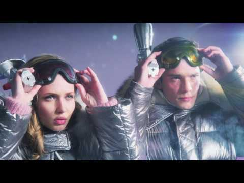 Moncler's New Short Film 'Moonray' is Sci-Fi B-Movie Gold