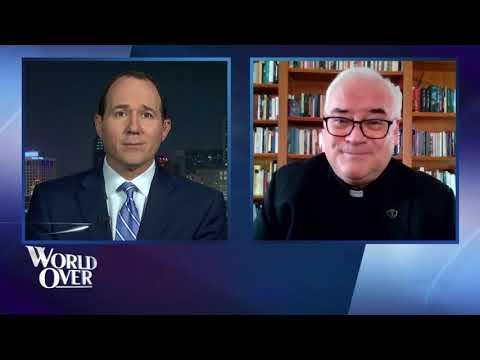 World Over - 2020-10-08 - Fr. David Guffey with Raymond Arroyo