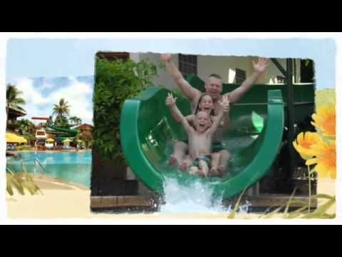 Bali Dynasty Resort | Kuta | Calgary Travel