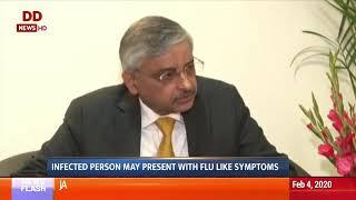 Coronavirus Prevention: Special interaction with Dr Randeep Guleria, Director, AIIMS